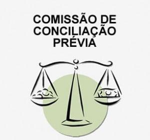 comissão conciliação previa