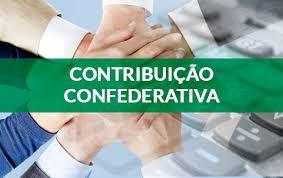 contribuilçãoConfederativa